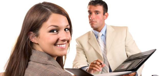 Se mettre en valeur devant un recruteur