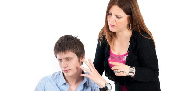 Gagner la confiance de tes parents