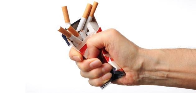 Le Tabac : Dis non !